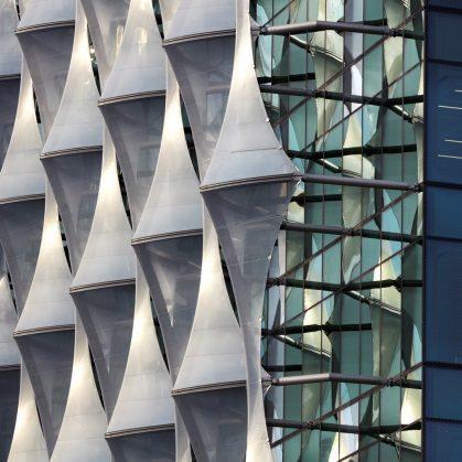 Nueva Embajada de Estados Unidos en Londres 5