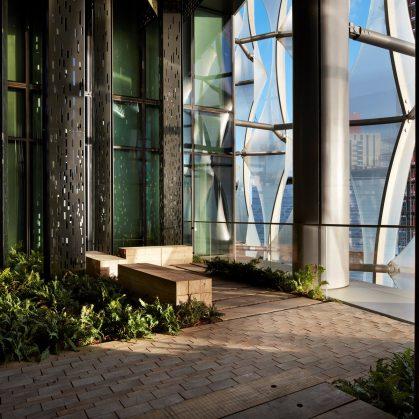 Nueva Embajada de Estados Unidos en Londres 14