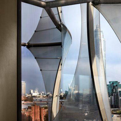 Nueva Embajada de Estados Unidos en Londres 13