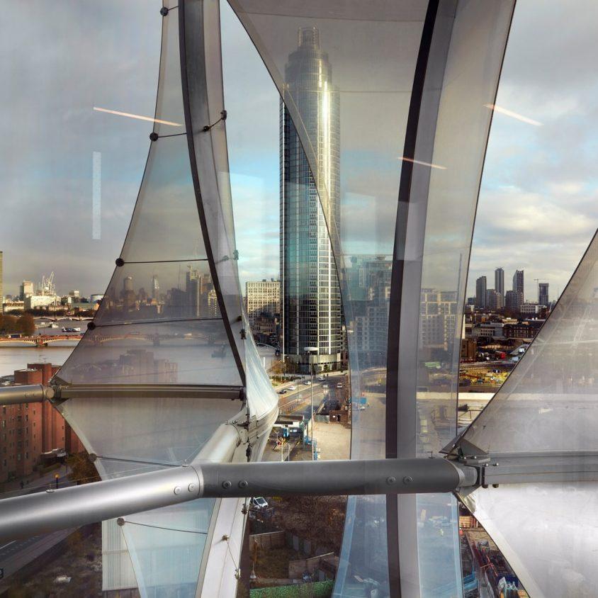 Nueva Embajada de Estados Unidos en Londres 8