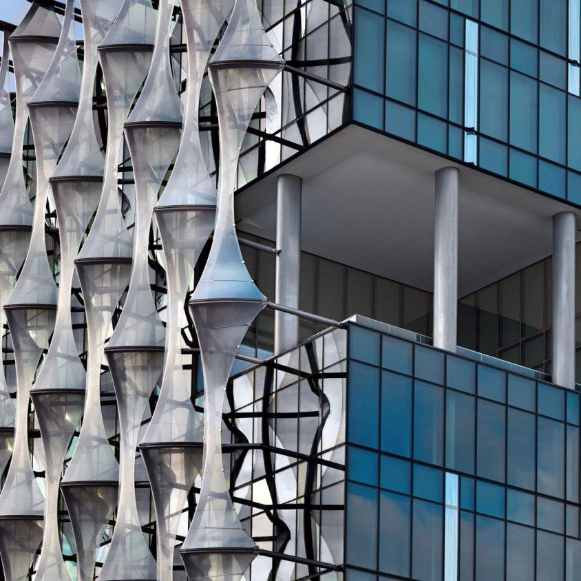 Nueva Embajada de Estados Unidos en Londres 4