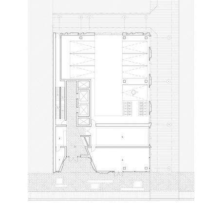 Edificio de hormigón prefabricado 12