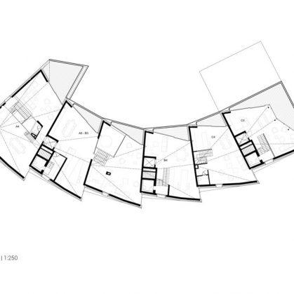Edificio residencial con 15 unidades 6
