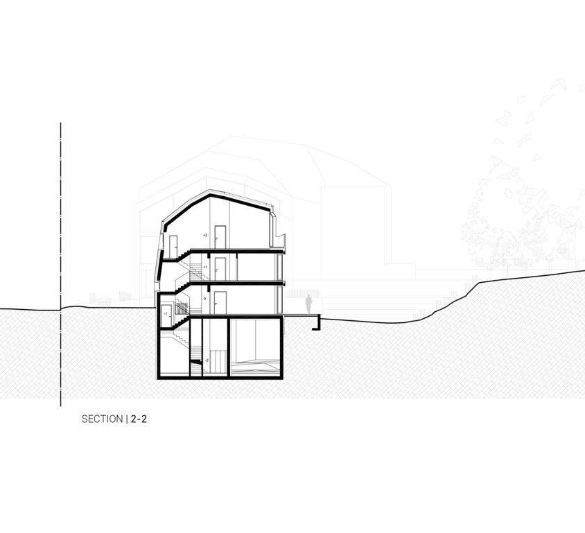 Edificio residencial con 15 unidades 11