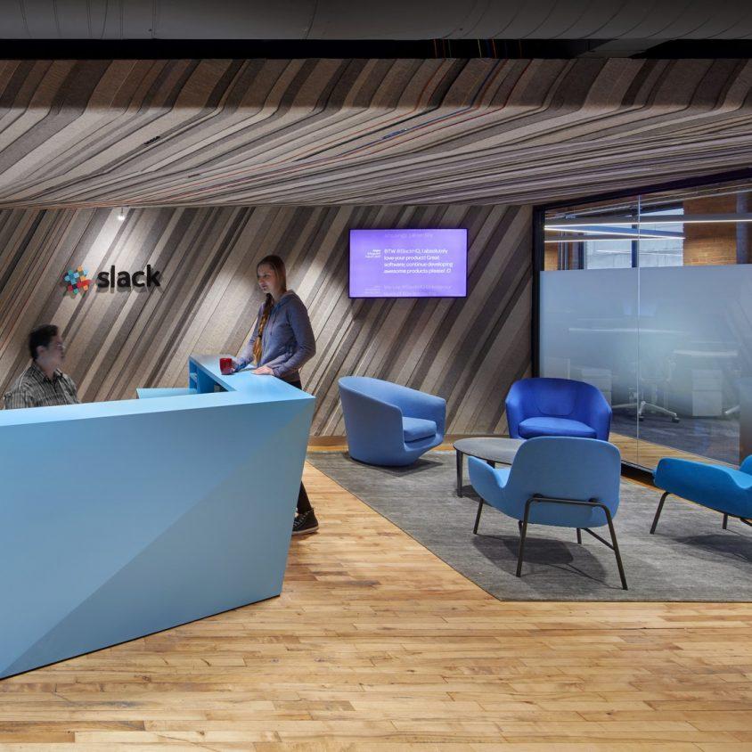 Oficinas Slack 4