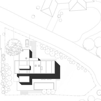 Casa en Los Cisnes 24