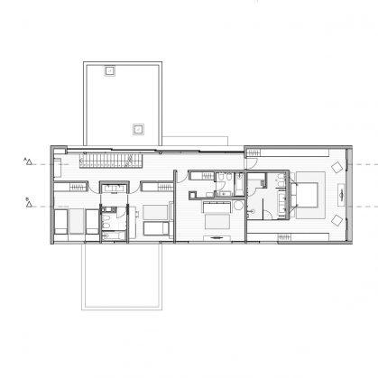 Casa en Los Cisnes 7