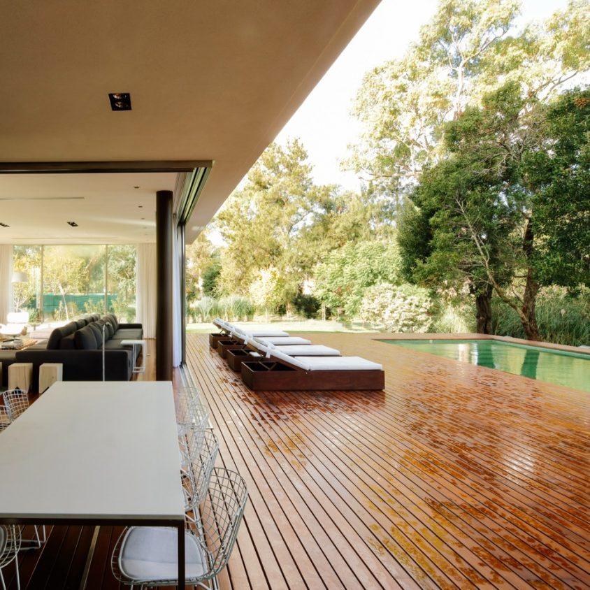 Casa en Los Cisnes 4