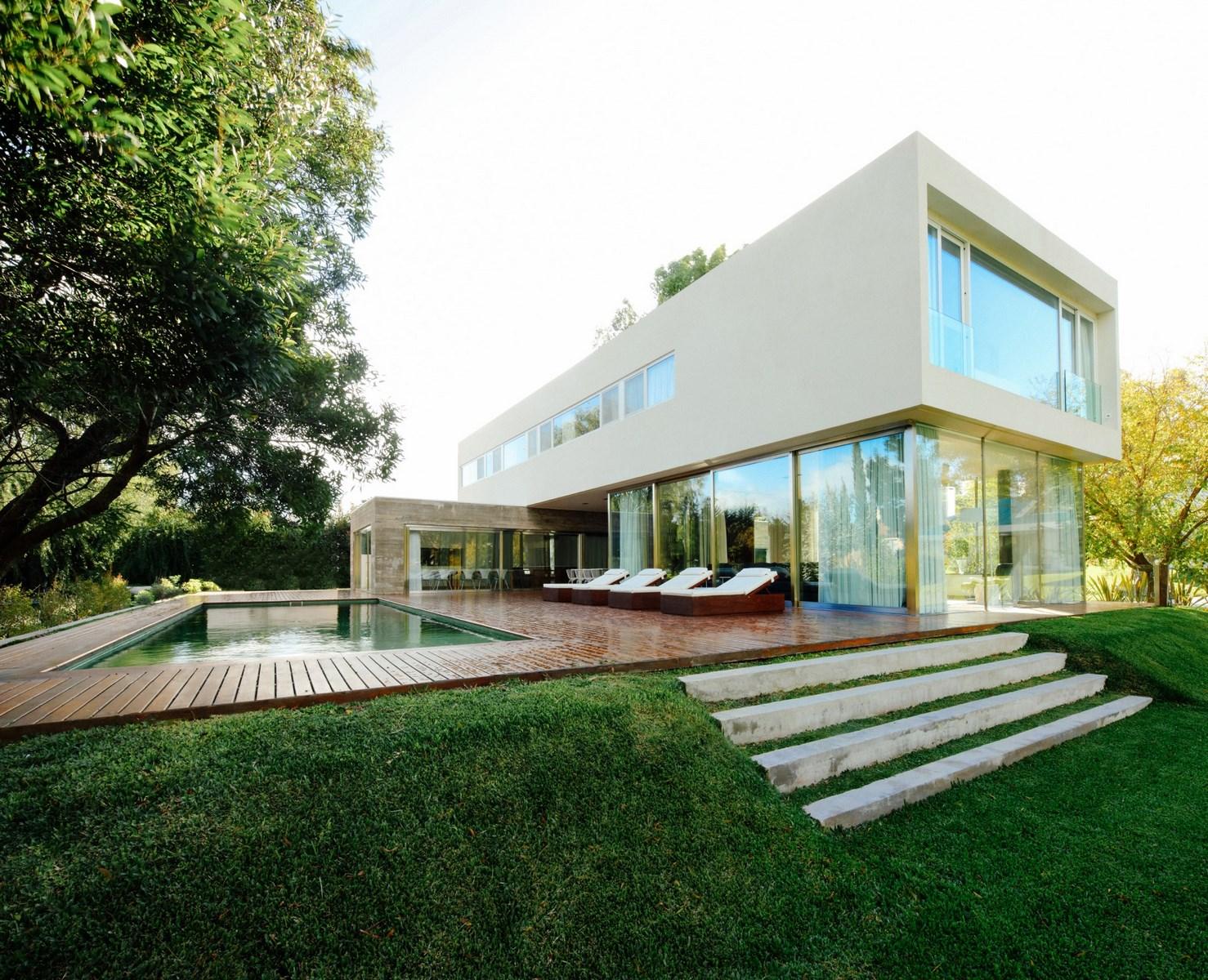 Casa en Los Cisnes 29