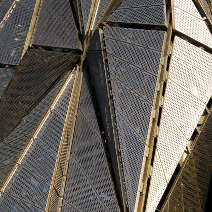 Arte y Arquitectura en una Planta de Energía 13