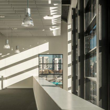 Arte y Arquitectura en una Planta de Energía 19