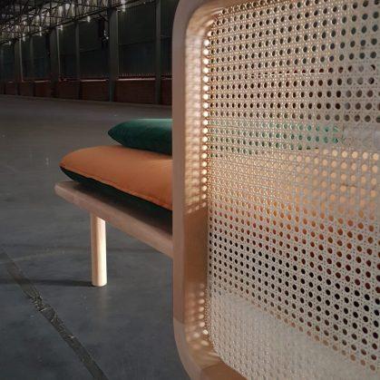 Línea de sofás HUM 10