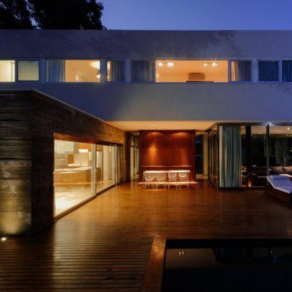 Casa en Los Cisnes 21
