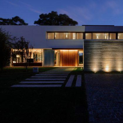 Casa en Los Cisnes 11