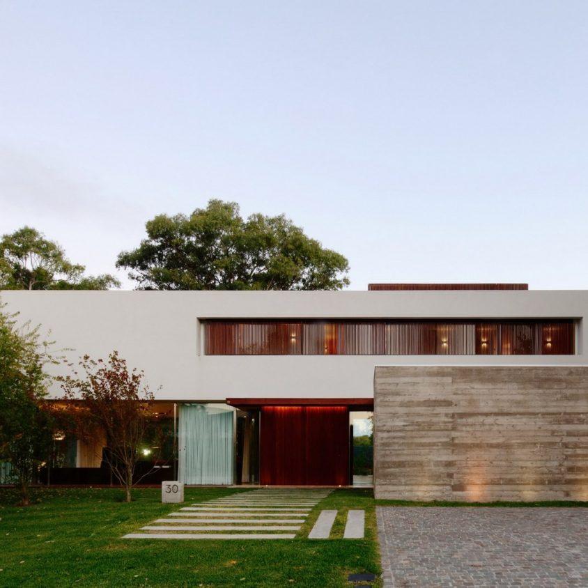 Casa en Los Cisnes 1