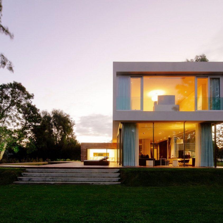 Casa en Los Cisnes 9