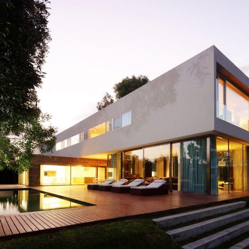 Casa en Los Cisnes 6