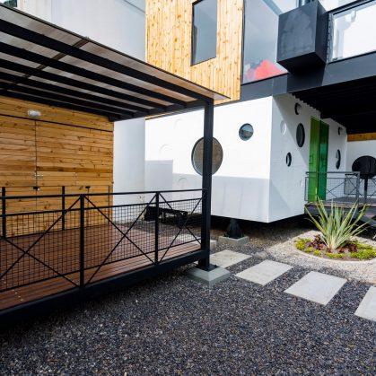 Refugio Cúbica 10
