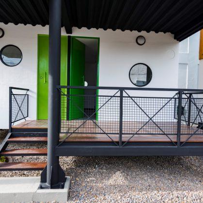 Refugio Cúbica 9