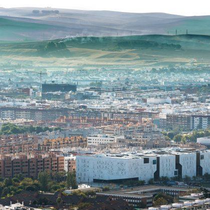 Palacio de Justicia en Córdoba 14