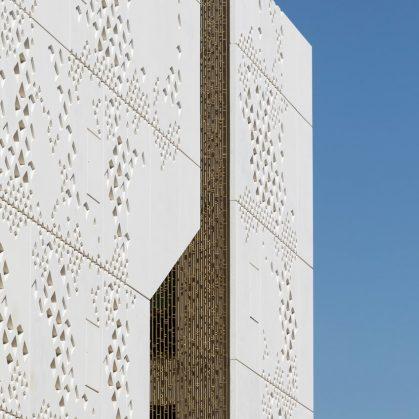 Palacio de Justicia en Córdoba 7