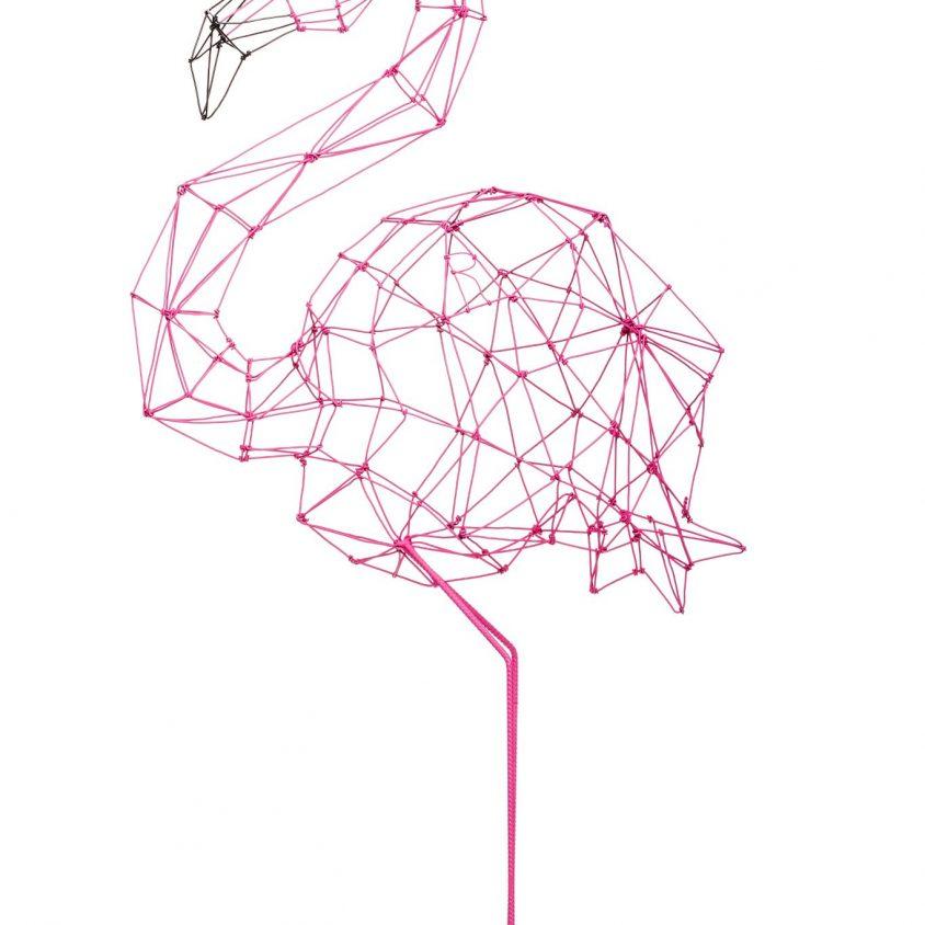 Birds of Origami by Roberto Romero 2