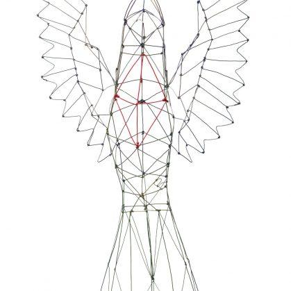 Birds of Origami by Roberto Romero 5