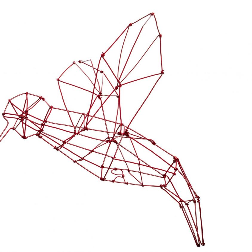 Birds of Origami by Roberto Romero 3