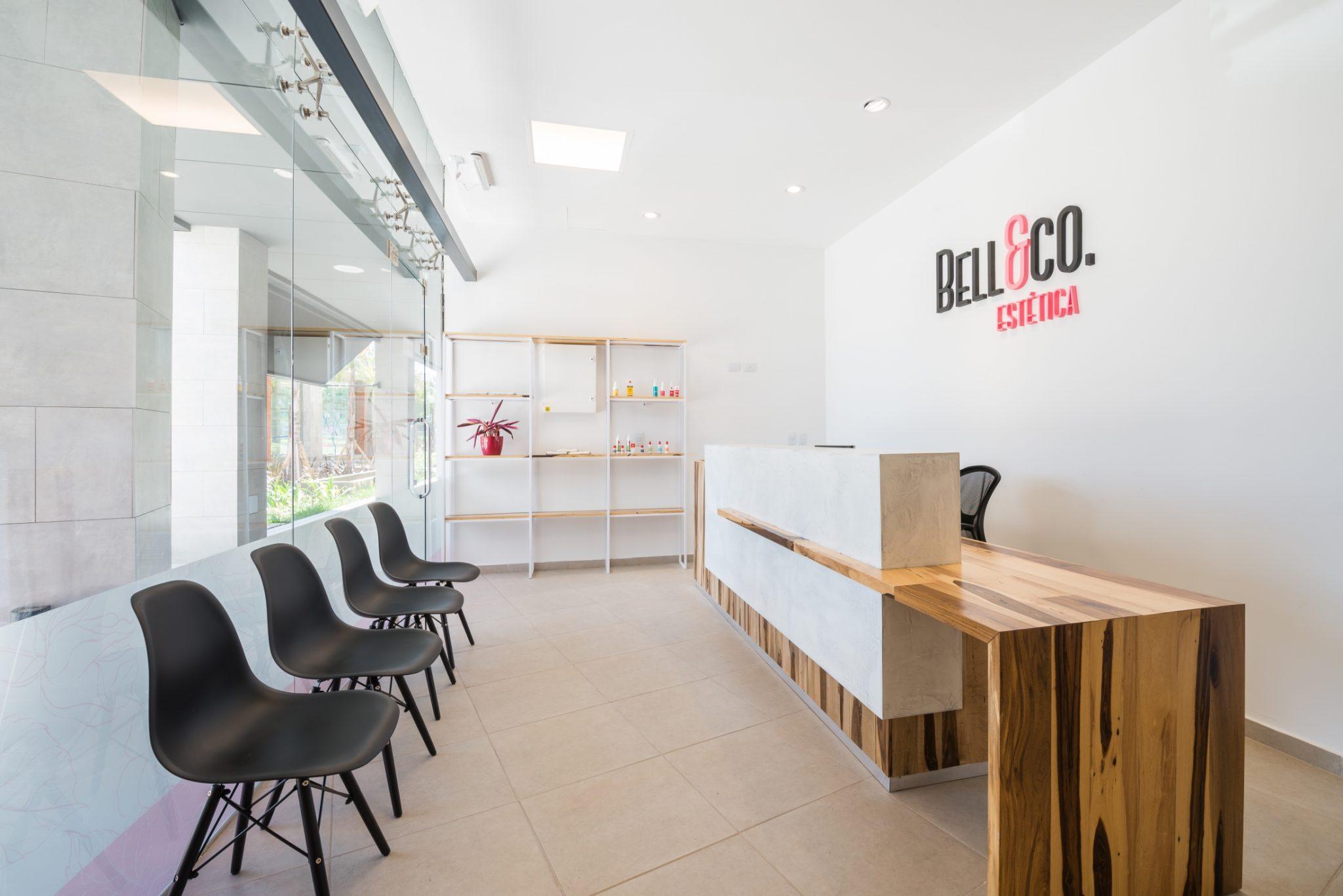 Centro de Estética Bell&Co 15