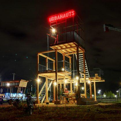 Urbanauts proyect 7