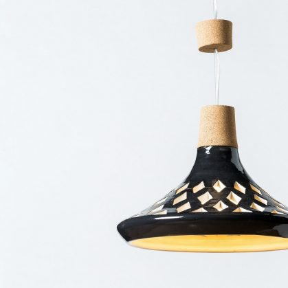 Muebles de diseño con corcho 7