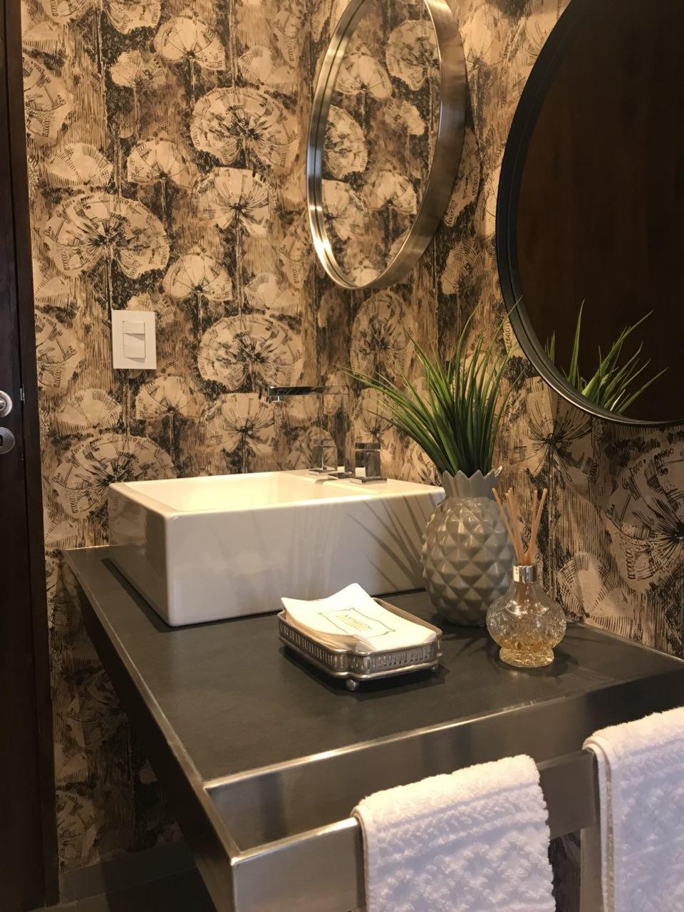Baños y Toilettes 1