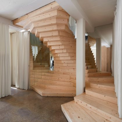 Stack Staircase 6