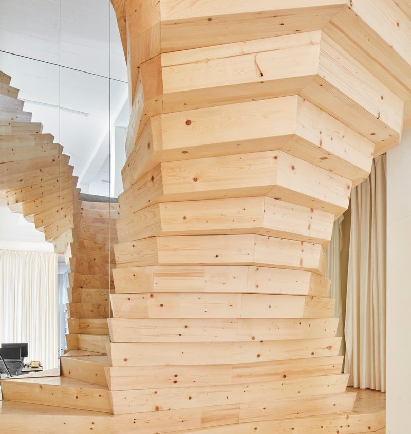 Stack Staircase 2