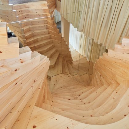 Stack Staircase 7
