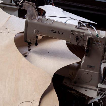 ICD Sewn Timber Shell 11