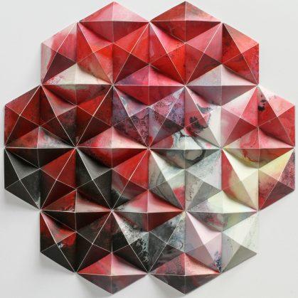 Arte en Papel by Matt Shlian 6