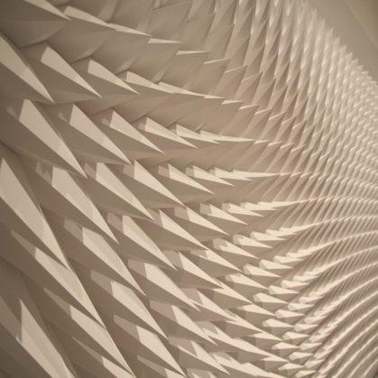 Arte en Papel by Matt Shlian 30