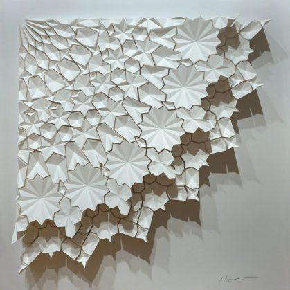 Arte en Papel by Matt Shlian 26