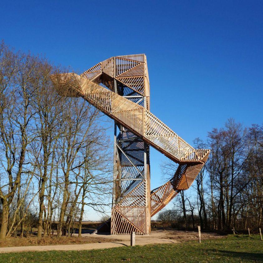 Atalaya en Onlanden 2