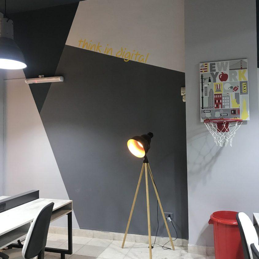 Oficina Coworking Abanico 8