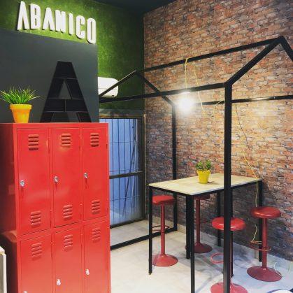 Oficina Coworking Abanico 5