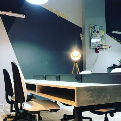 Oficina Coworking Abanico 4