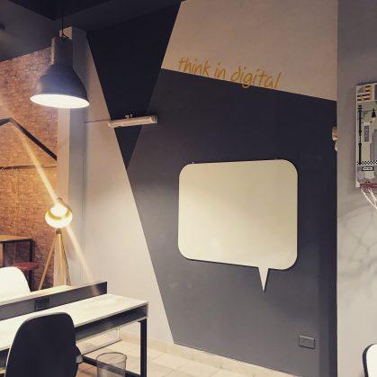 Oficina Coworking Abanico 6