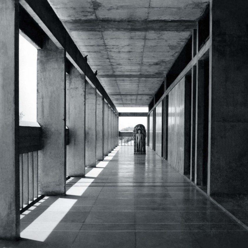 Balkrishna Doshi recibe el Premio de Arquitectura Pritzker 2018 4