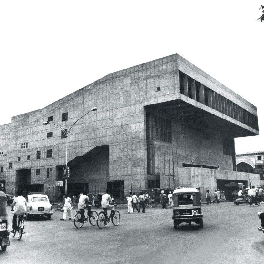 Balkrishna Doshi recibe el Premio de Arquitectura Pritzker 2018 6