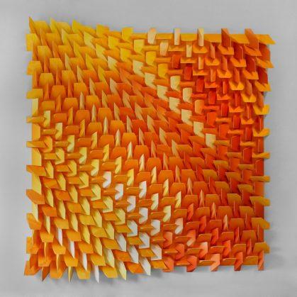 Arte en Papel by Matt Shlian 10