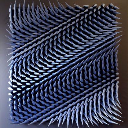 Arte en Papel by Matt Shlian 12