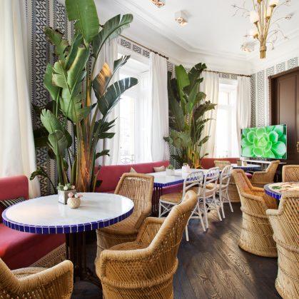 """Samsung Club"" en Casa Decor 3"