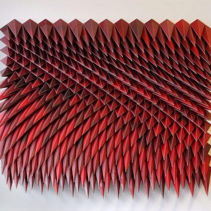 Arte en Papel by Matt Shlian 22